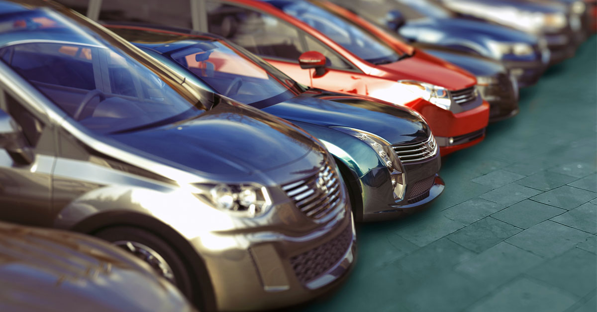 Unsold Inventory Requires Dealers To Offer Deep Discounts On New ...