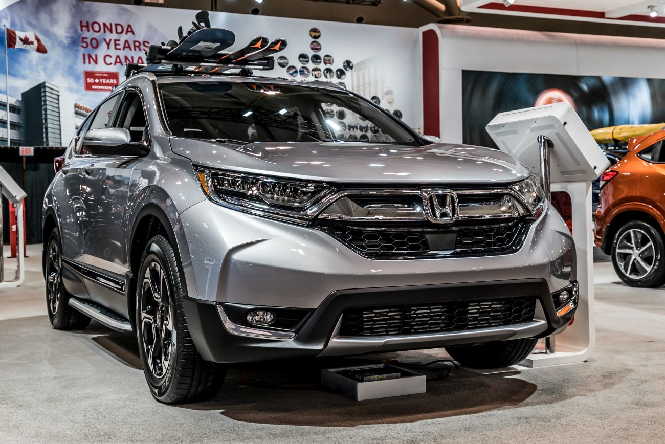 Seniors are Buying These 5 SUVs in 2019 - VoteItUp
